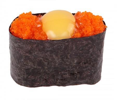 Спайсі-суші