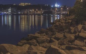 Температура у Києві зросте до рівня субтропіків