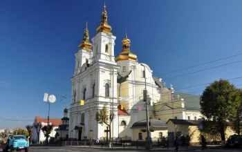 РПЦ хоче захопити головний храм ПЦУ у Вінниці