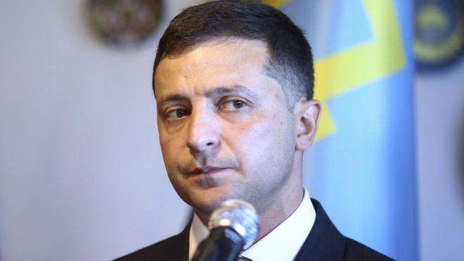 Шок! Зеленський не зустрінеться з українською громадою у Польщі