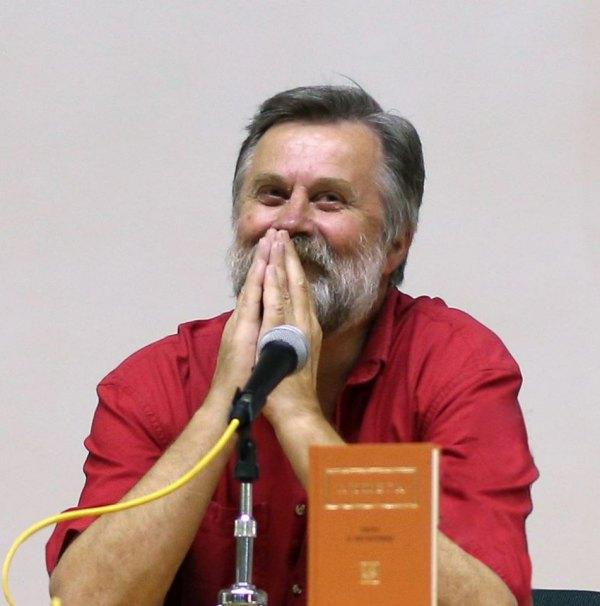 Олег Лишега