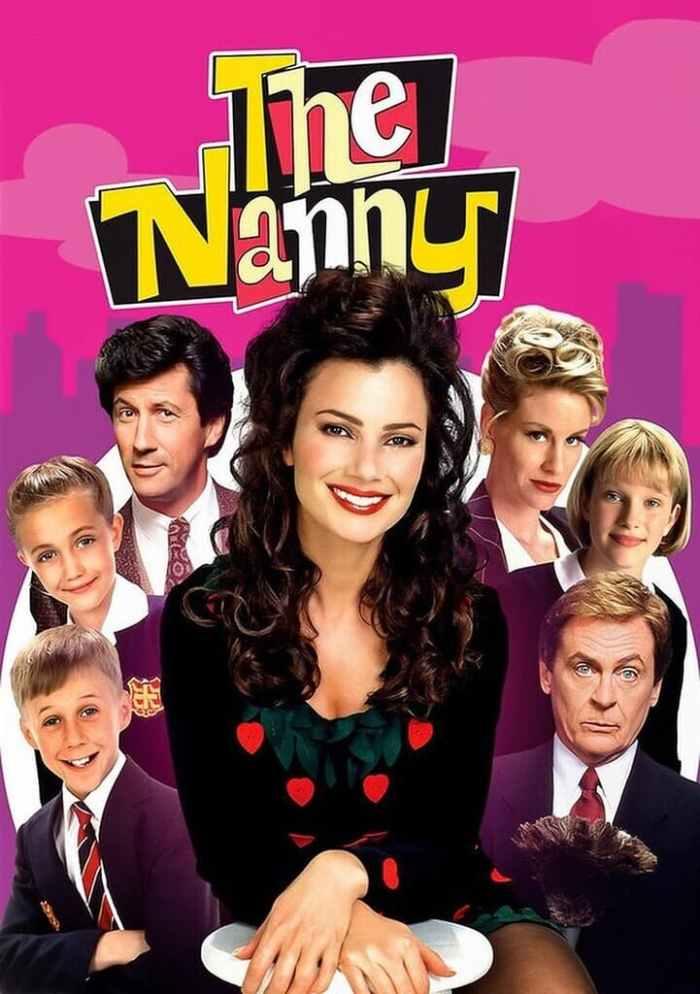 """Зірка американського серіалу """"Няня"""", який йшов по телебаченню з 1993, Френсін Дрешер"""