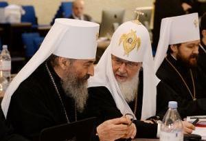 Кирил і Онуфрій
