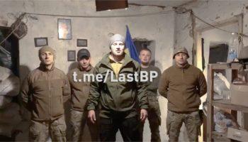 Зеленський наказав викинути добровольців із Золотого