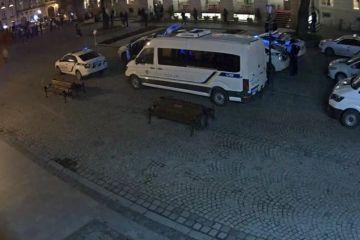 У Львові побилися футбольні фанати