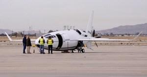 літак Celera 500L