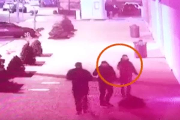 Терорист днр у Києві