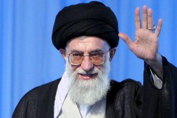 Духовний лідер Ірану