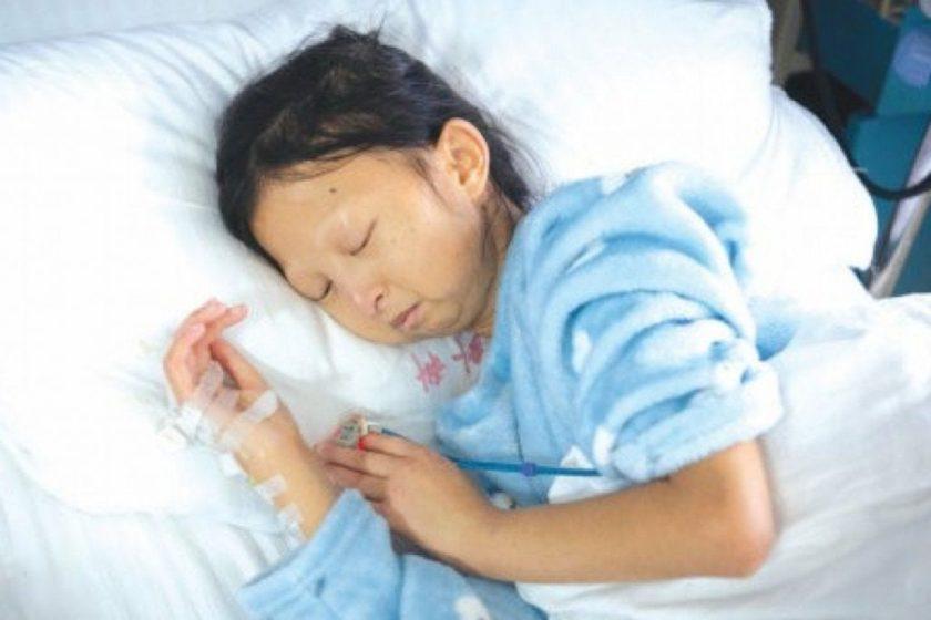 У Китаї померла студентка, яка жила на 7 грн в день