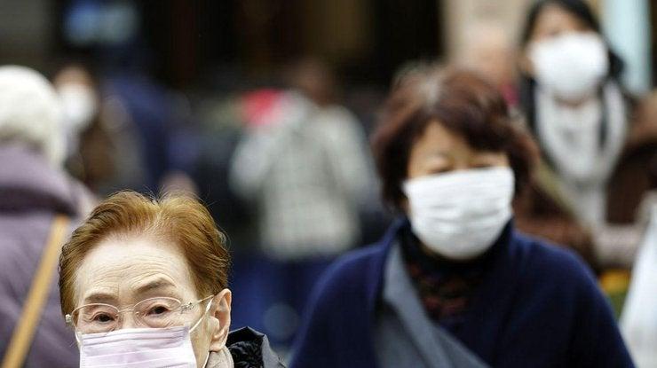 новий вірус у Китаї