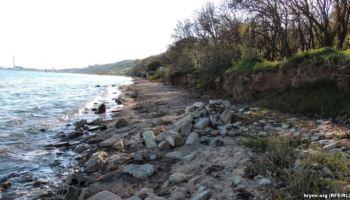 Крим, водосховище