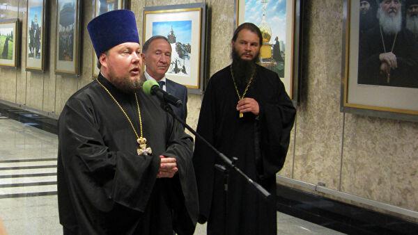 помер священик РПЦ, який закликав не закривати храми