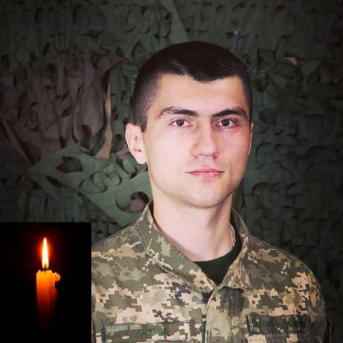 На Донбасі загинув офіцер із Львівщини