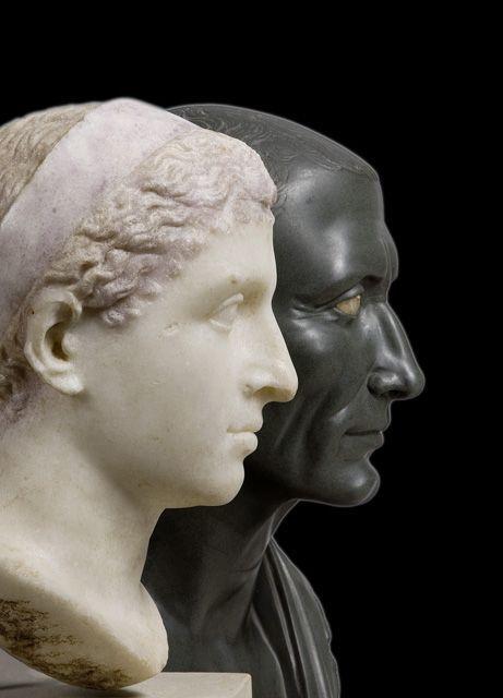 Юлій Цезар: цікаві факти з життя геніального римлянина