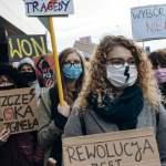 Папа Франциск не підтримав боротьбу польок за право на аборти