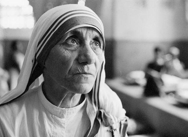 Мати Тереза: цікаві факти з життя святої