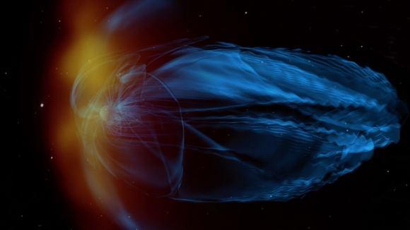 Зірка, що виглядає, як молоде Сонце, може розповісти нам про зародження на Землі життя