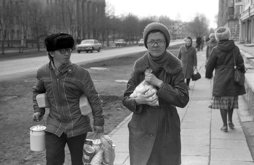 Идея музея ужасов коммунизма витает в воздухе
