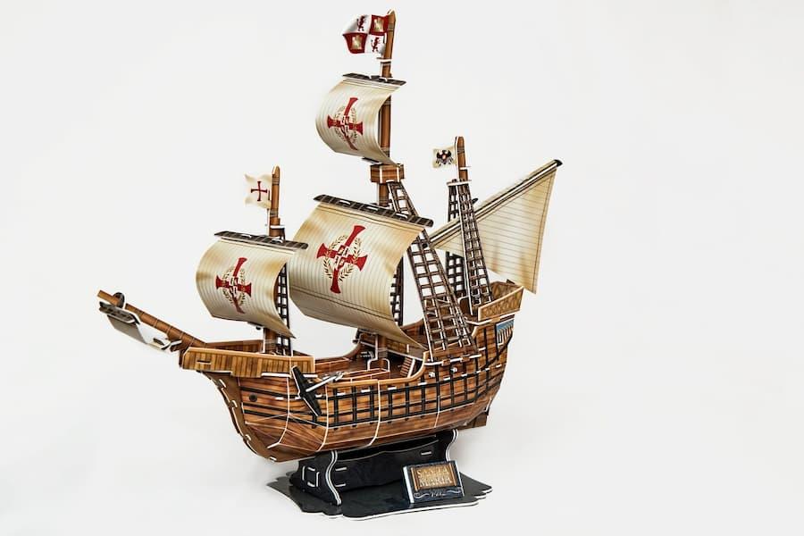 Італійські моряки знали про Північну Америку за 150 років до Колумба - документ