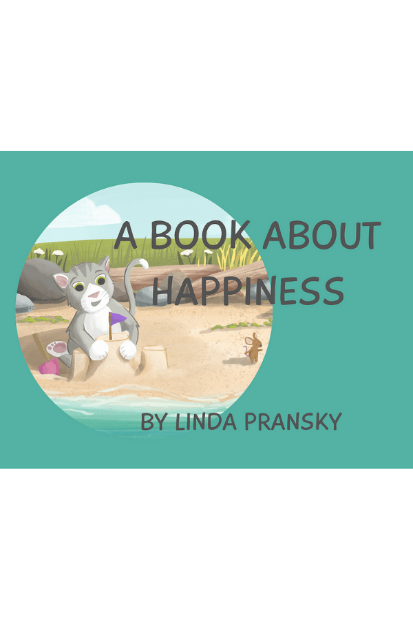 A book about hapiness
