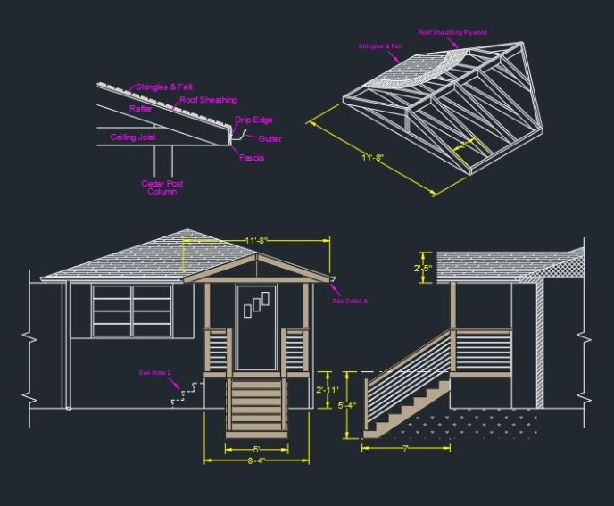 Residential-CAD-Design