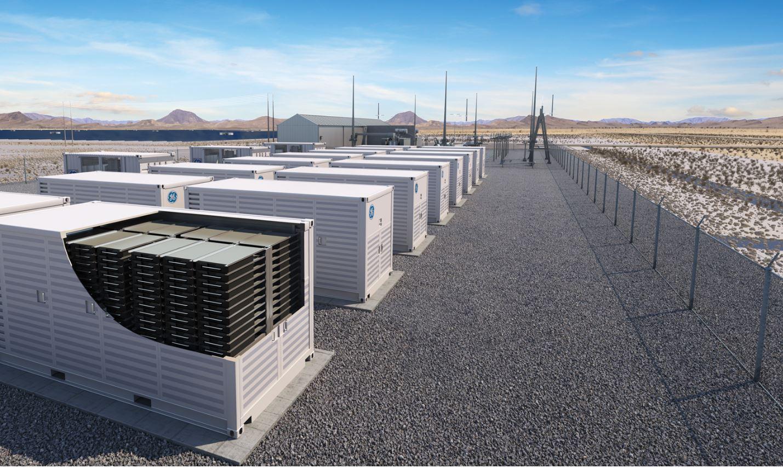 Utility-Energy-Storage