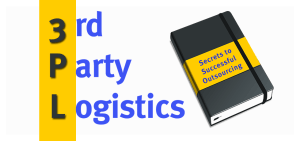 3rd Party Logistics - Secrets to Successful Outsourcing
