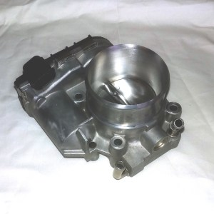 2.0T Ported Throttle Body BK1 BK2