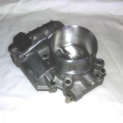 2.0T Ported Throttle Body BK1 BK2