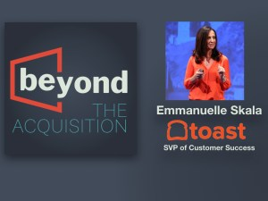 Beyond the Acquisition Podcast
