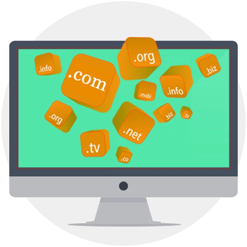 Domain Registration, free domain