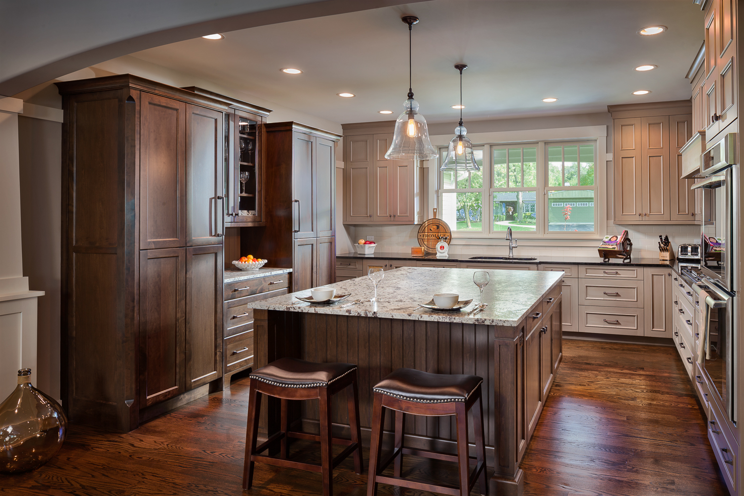 the best kitchen remodelers in chicago (with photos) - chicago