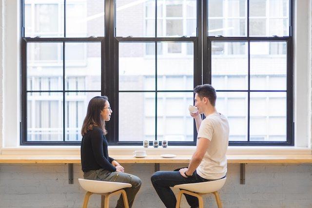 婚活の会話が成功するコツとは?30代女性におすすめの次に繋がる会話テクニック