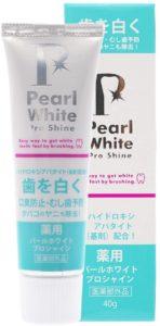 9:美健コーポレーション『薬用パールホワイトプロシャイン』