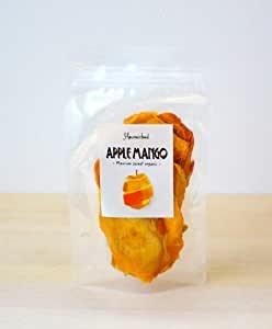 オーガニックドライマンゴー (アップルマンゴー)