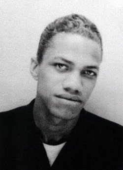 Malcolm X as a Young Man