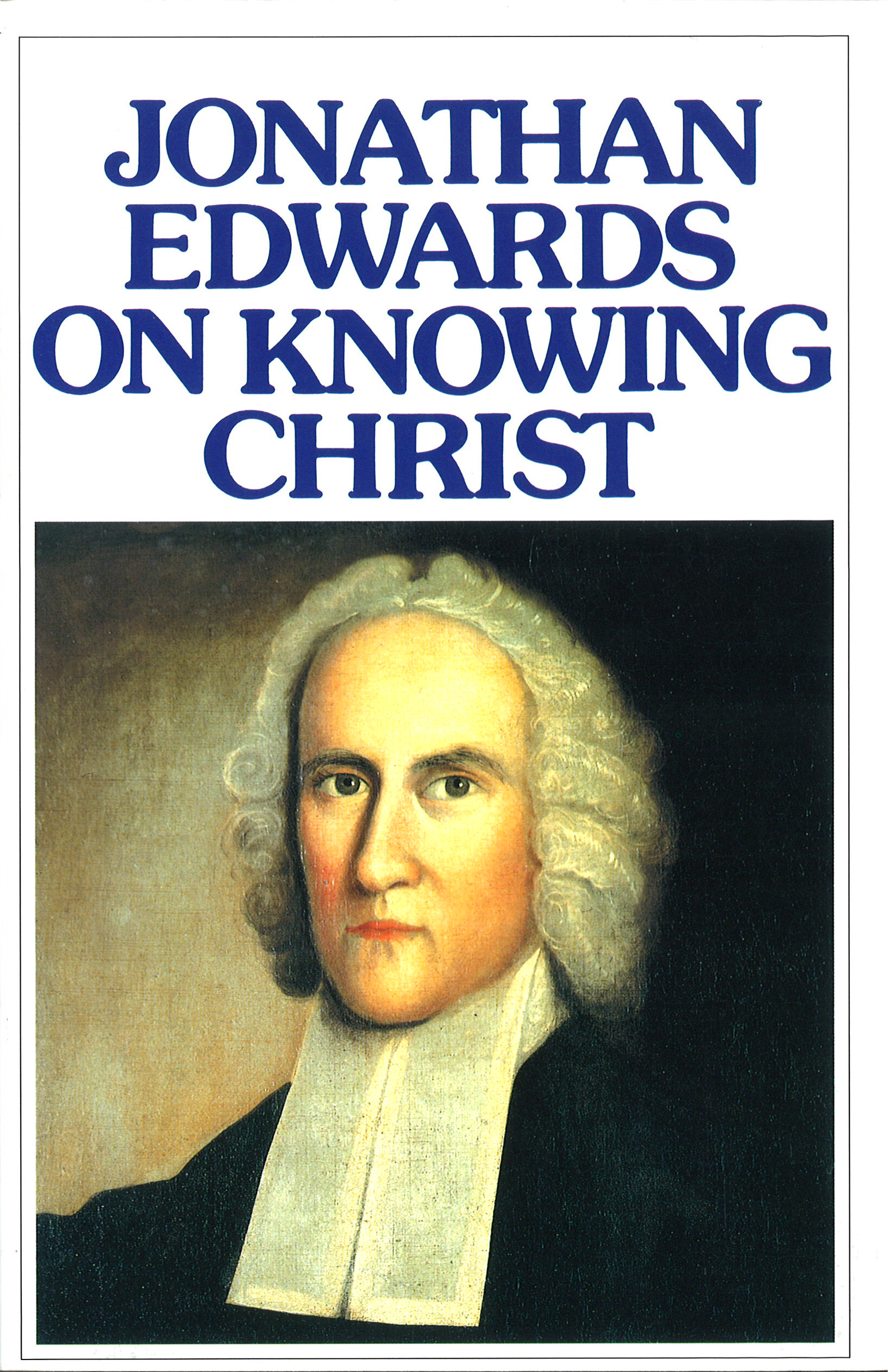 Jonathan Edwards Books