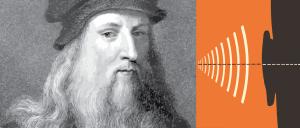 الاستماع   المستوى المتقدم   ليوناردو دافنشي