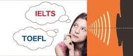 الاستماع   المستوى المتوسط   التوفل والايلتس