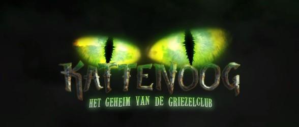 New Series Kattenoog Released