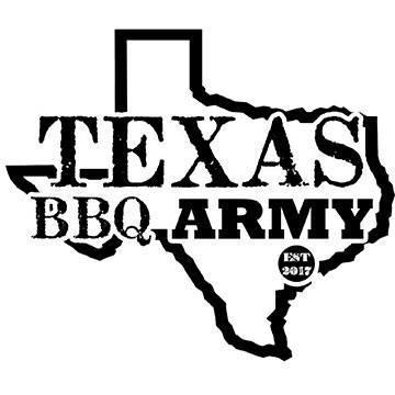Texas BBQ Army