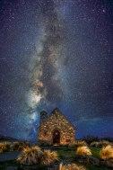 Milky Way New Zealand