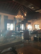 Another shot of the lobby