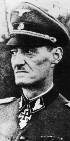 Oskar Paul Dirlewanger