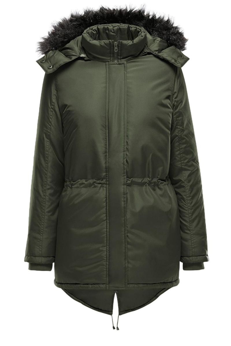 army green jacket 3rd party people, army green puffy jacket, coats and jackets 3rd party people