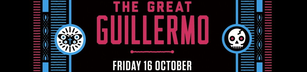 The Great Guillermo Exhibtion