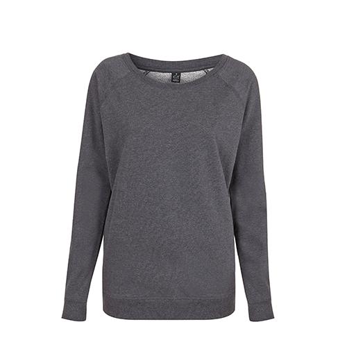 Black Heather EP66 Sweatshirts