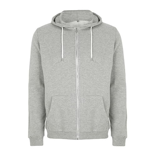 Light Heather N67Z Hoody