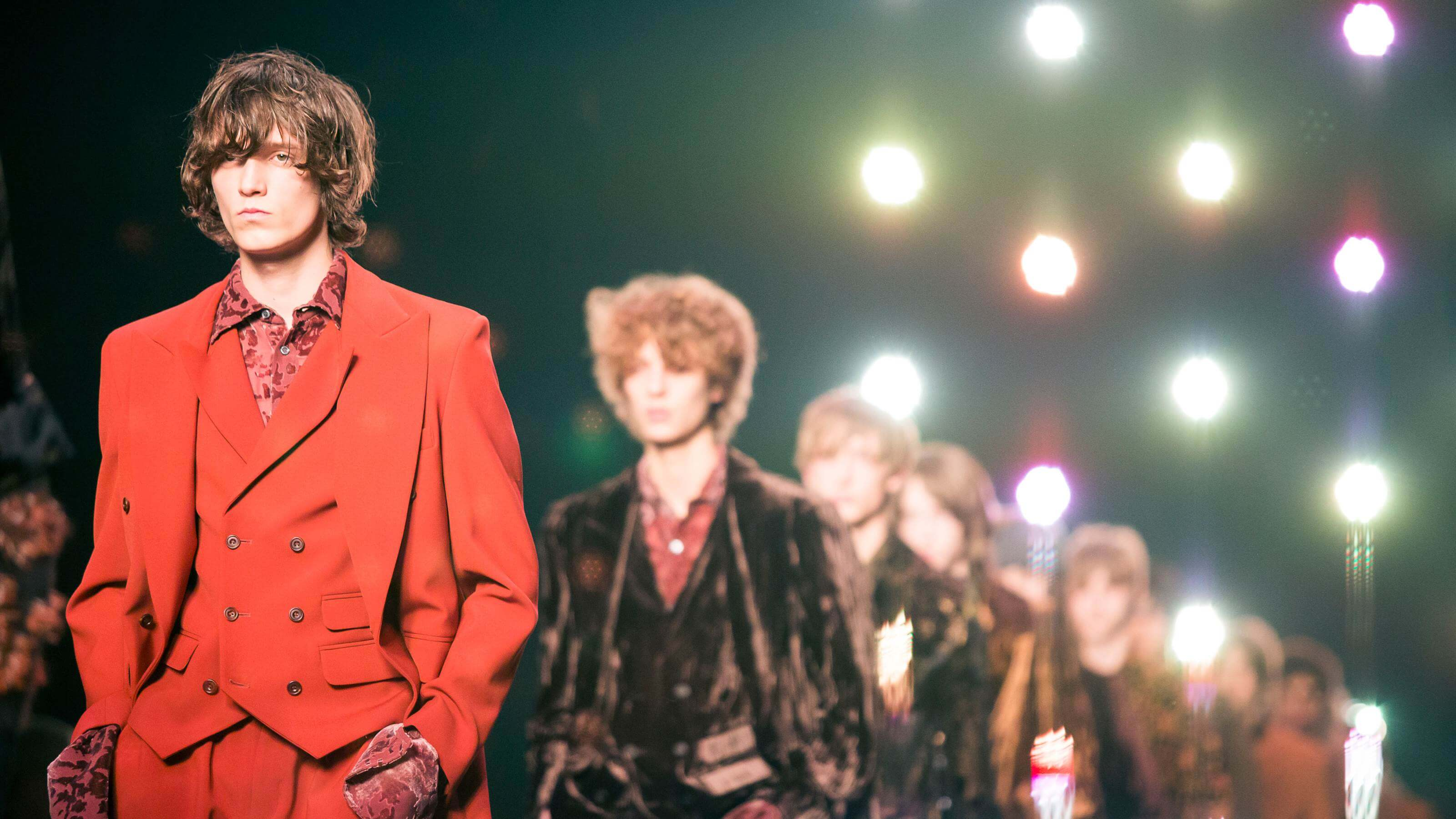 Our Highlights From London Fashion Week Men's