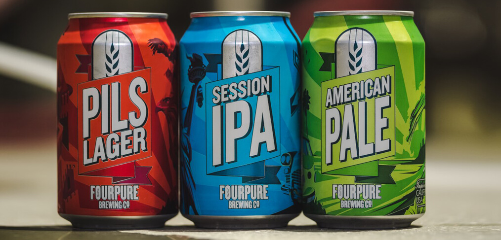 Fourpure Brewing on Beer, Design and Business Investment